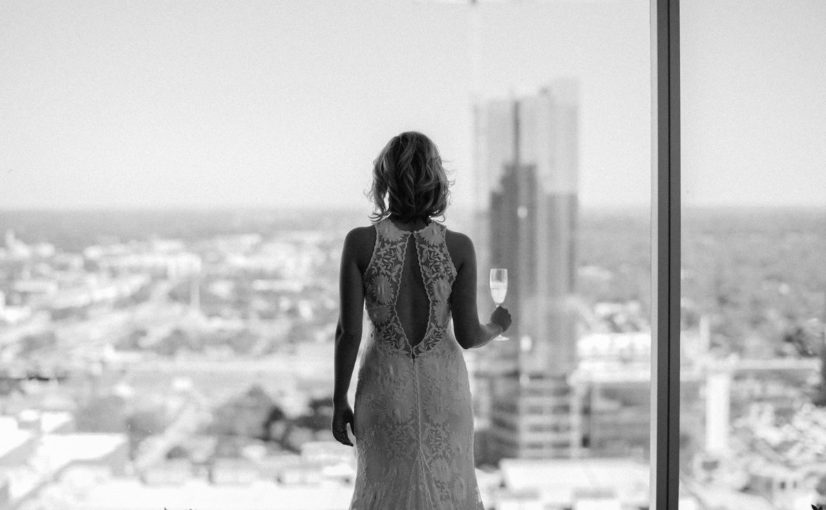 jw marriot downtown austin wedding