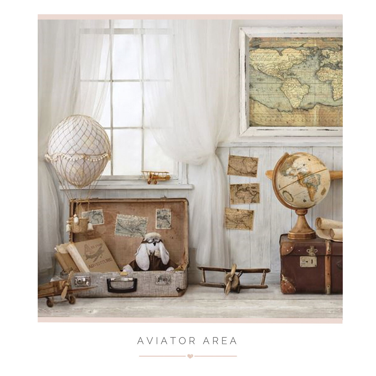 Aviator Area