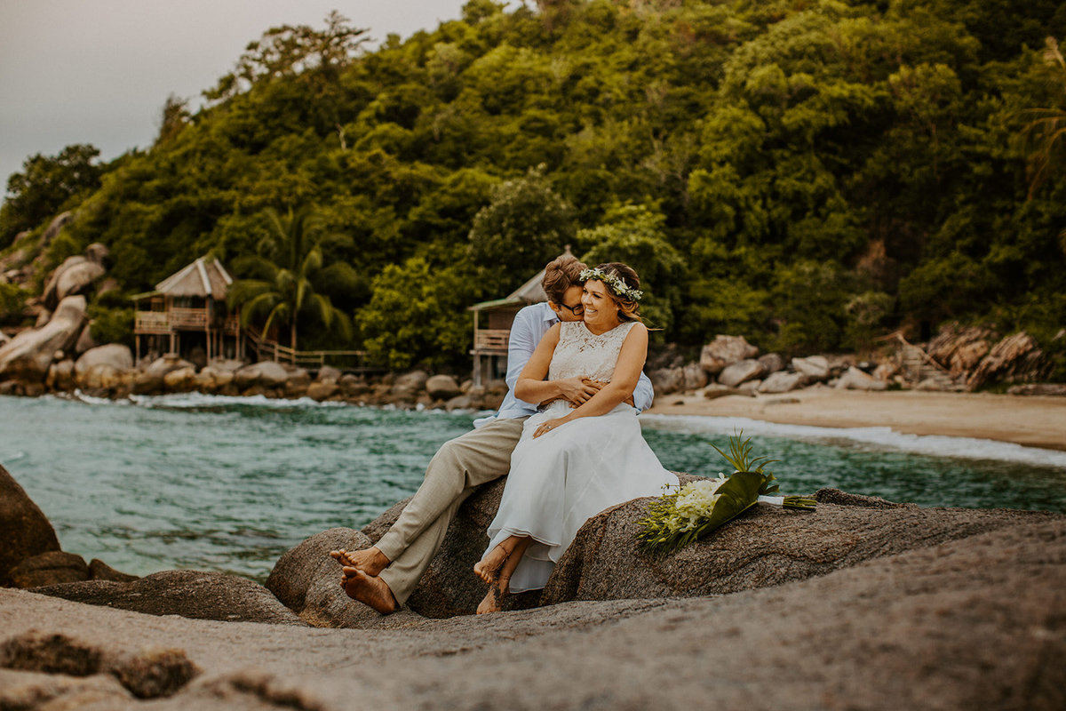 Koh Tao Elopement Wedding (24)