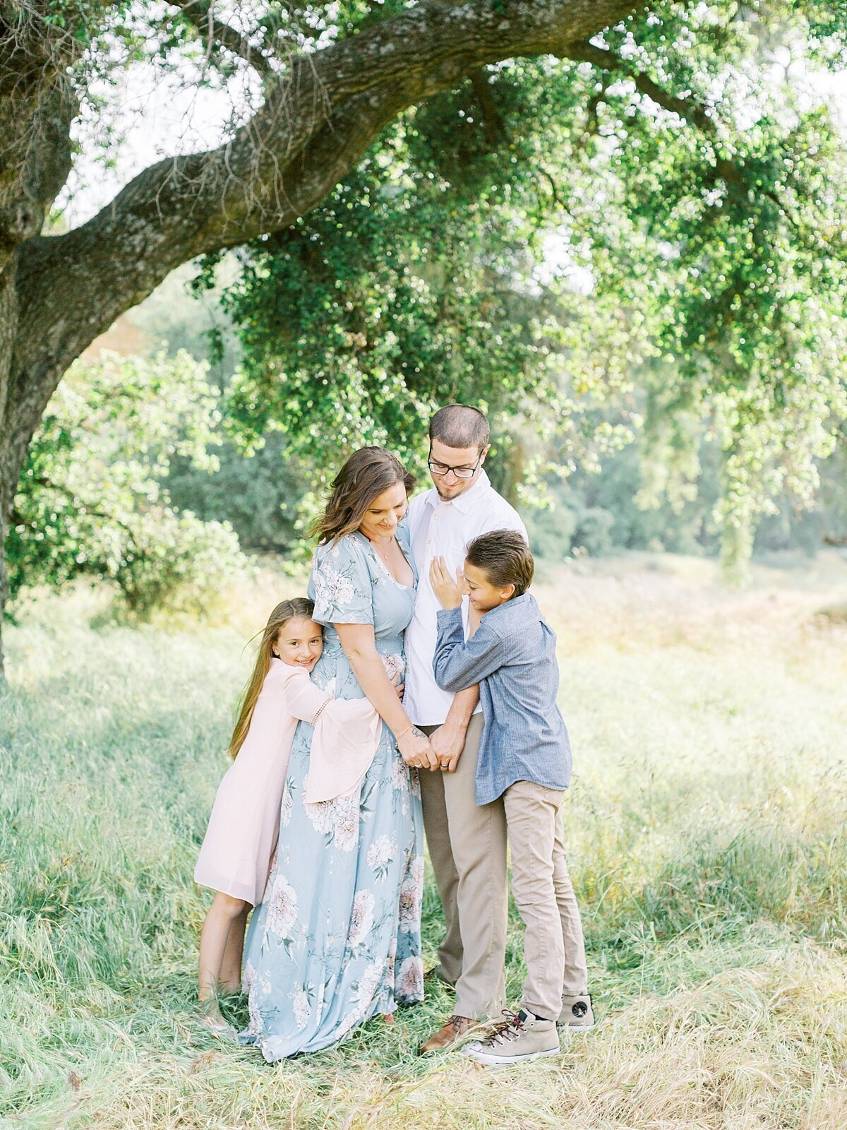 Solstice Canyon Family Session | www.daniellebaconphotography.com_0642
