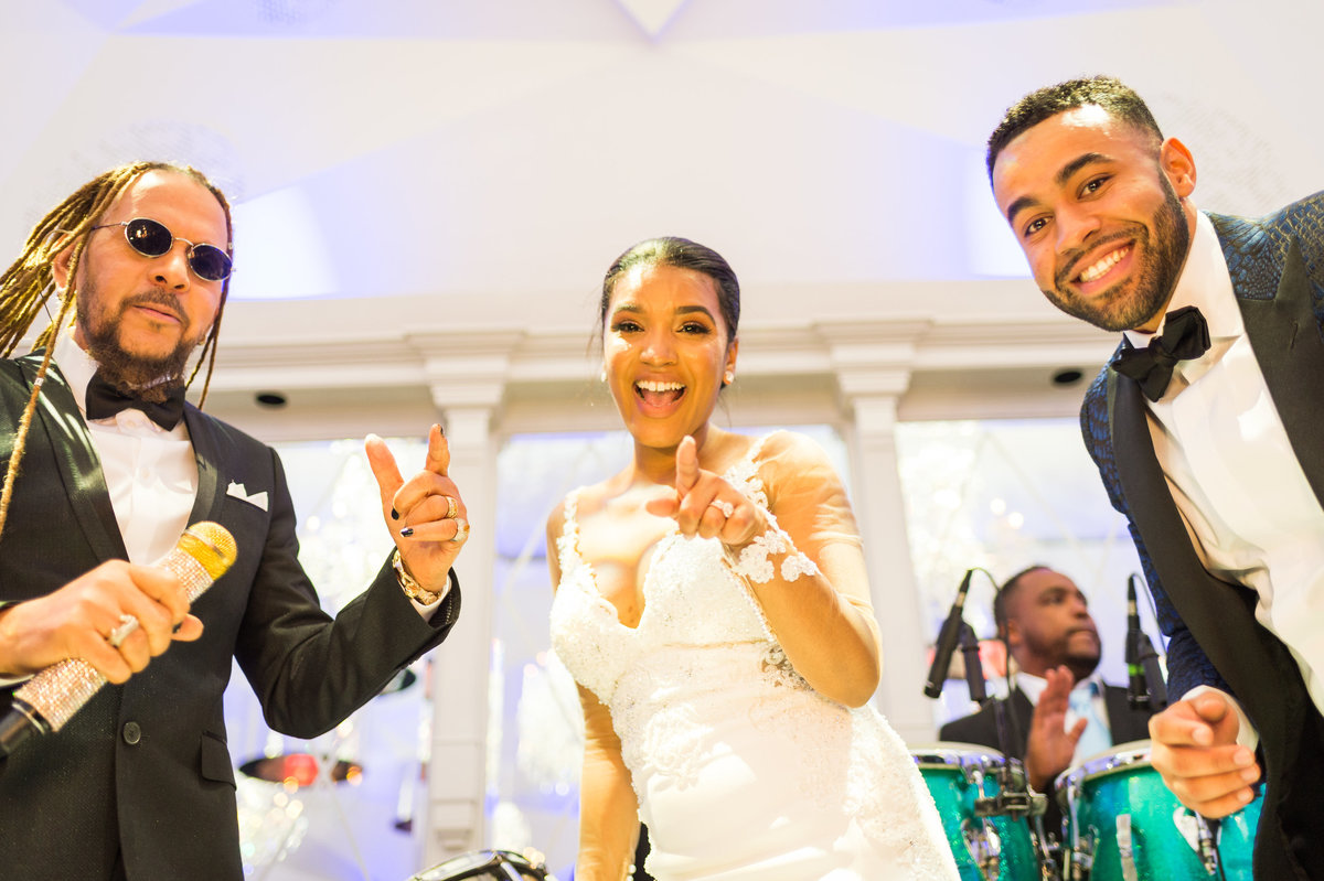 The Alba Wedding Dominican Viral Wedding29
