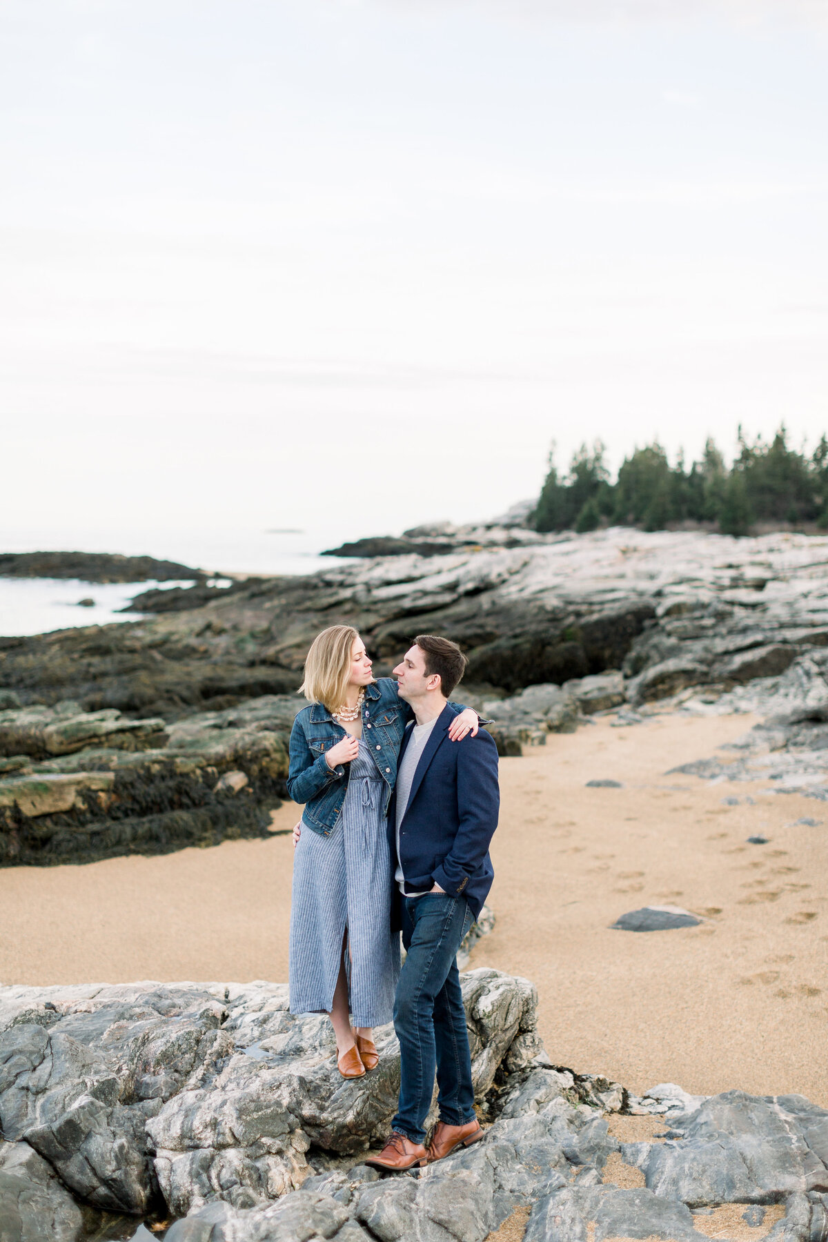 Rachel Buckley Weddings Photography Maine Wedding Lifestyle Studio Joyful Timeless Imagery Natural Portraits Destination11