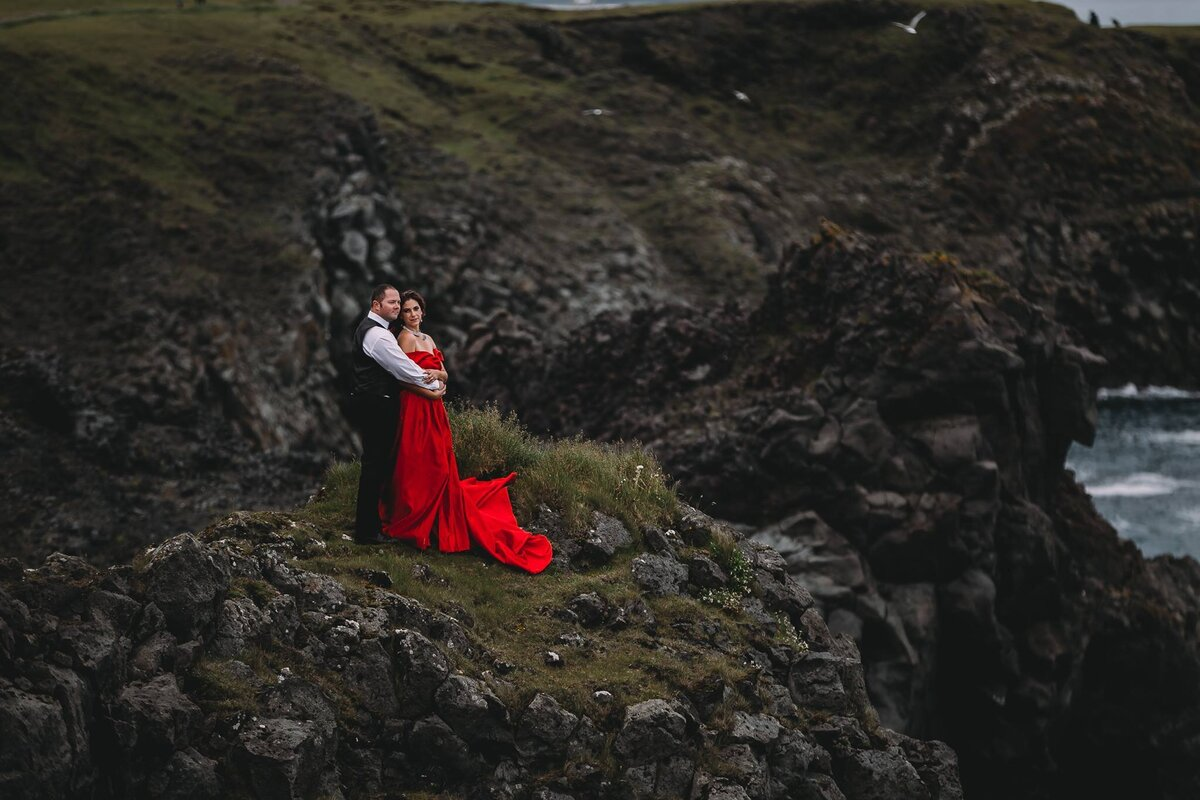 International Iceland Photoshoot