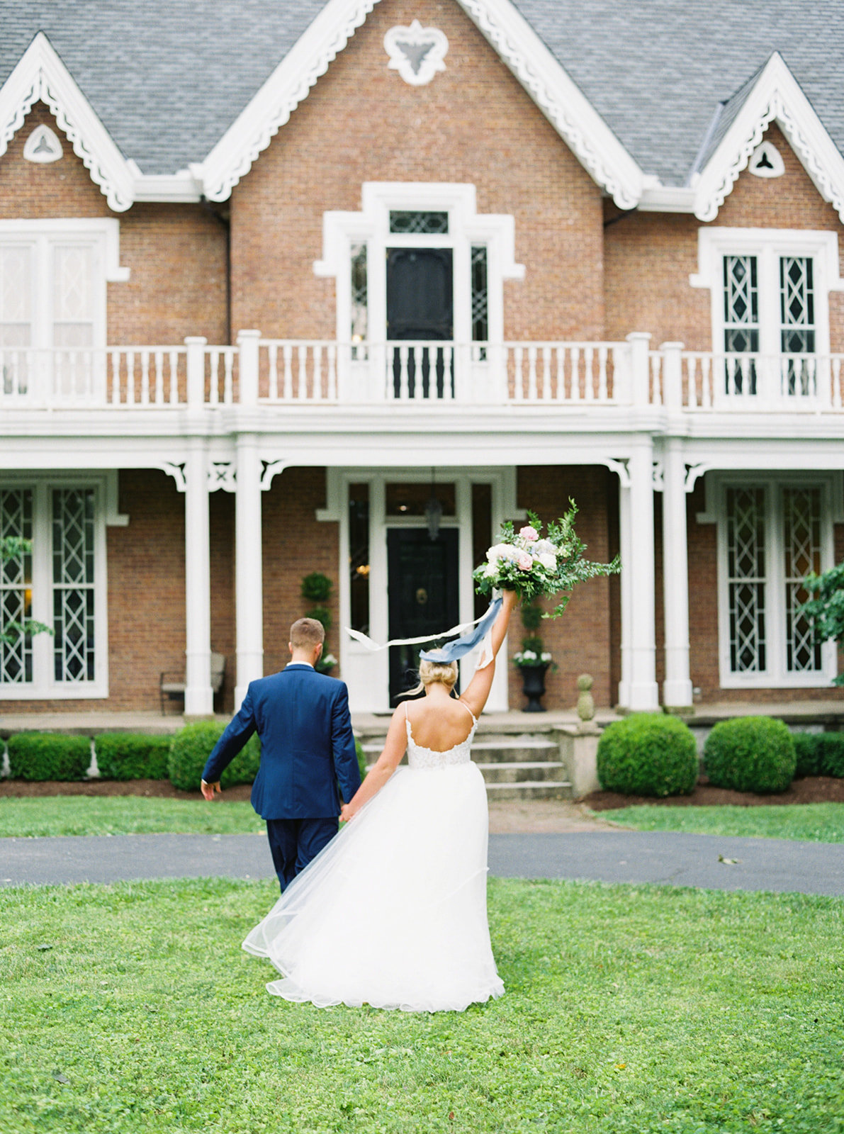 Warrenwood Manor - Kentucky Wedding Venue - Photo by Lyndsey Boyd00029
