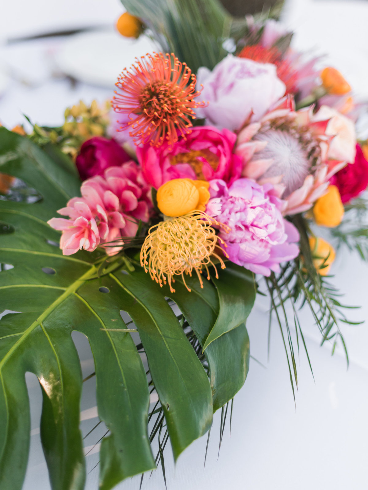 Courtney Hanson Photography - Vintage Tropical Wedding at The Belmont Hotel in Dallas-0472