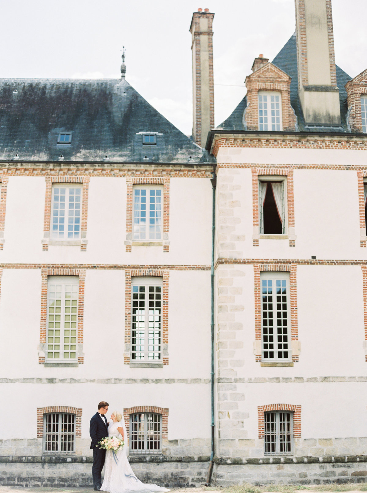 Paris France Wedding - Mary Claire Photography-30