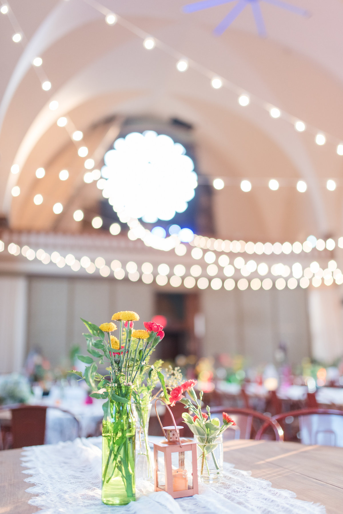 Urban Artifact Brewery Colorful Fall Wedding-190