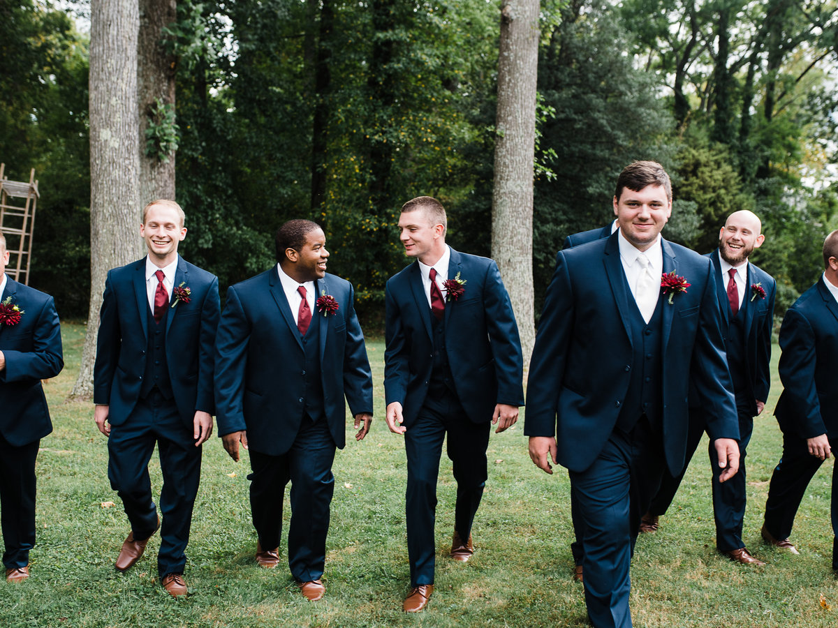 Annapolis Estate Wedding
