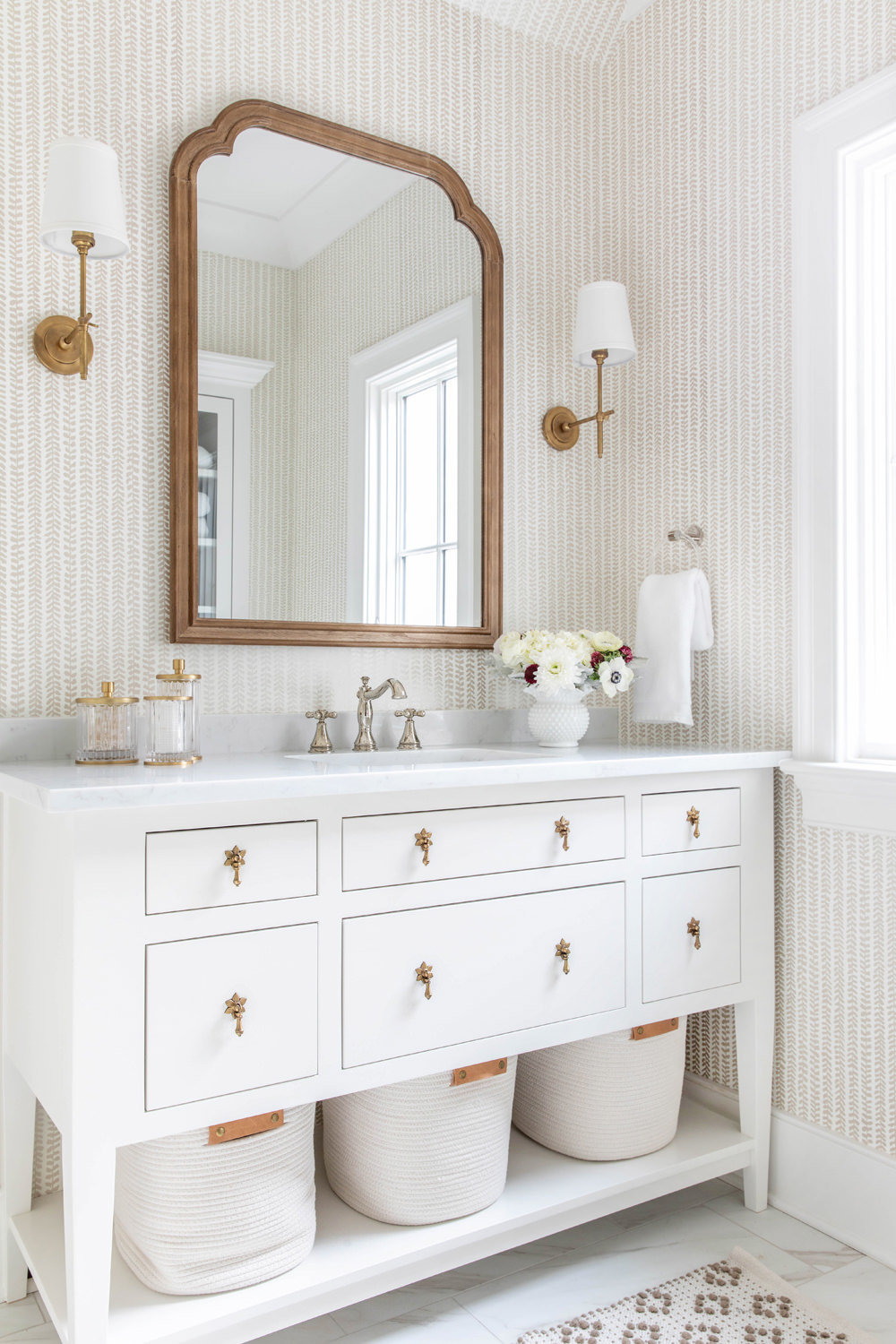 White-Guest-Bathroom-Inset-Cabinetry-1