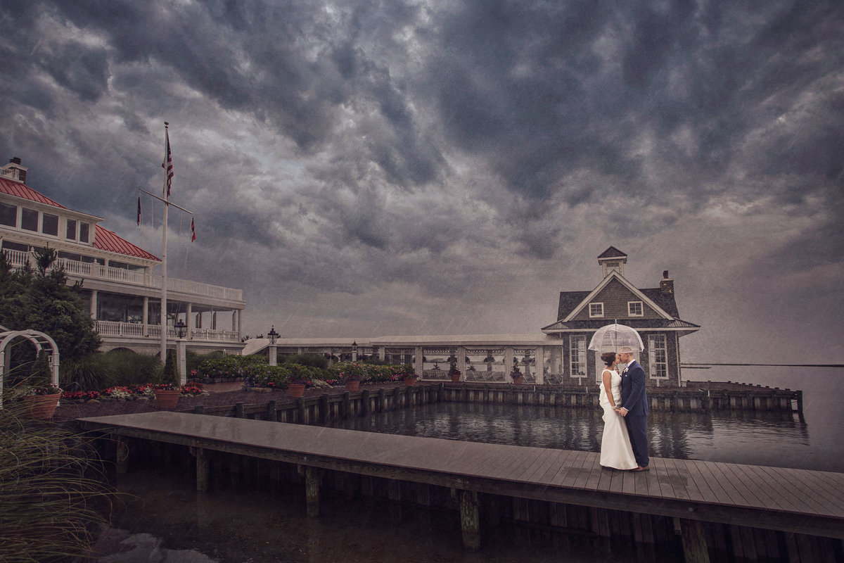 NJ Wedding Photographer Michael Romeo Creations Fav - 20180706 - MRC Signature - Mallard Rain-2