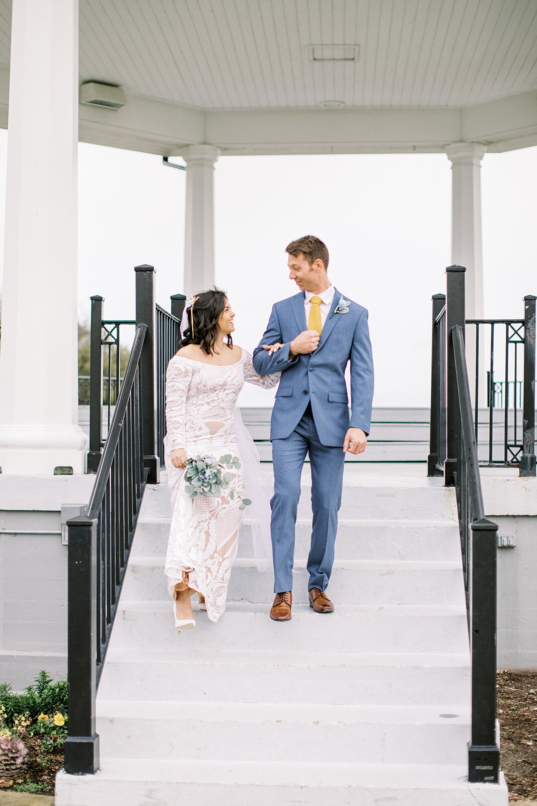 Virginia Elopement Photography Richmond Virginia Intimate Wedding 9