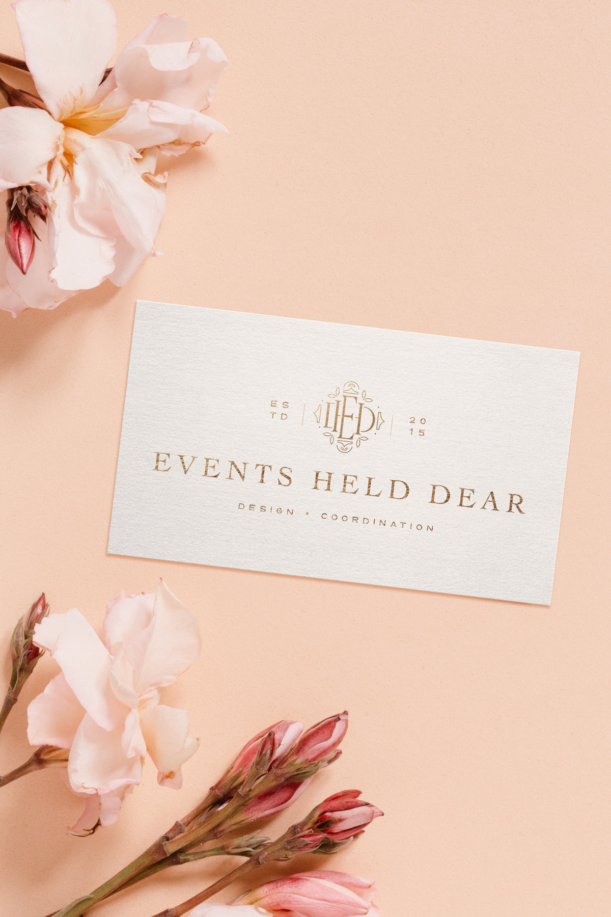Events Held Dear