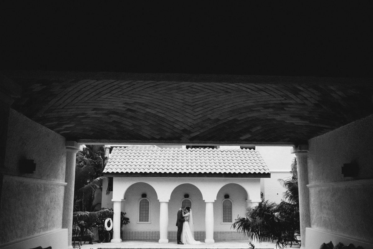 Cap Maison St Lucia Destination Wedding - 198
