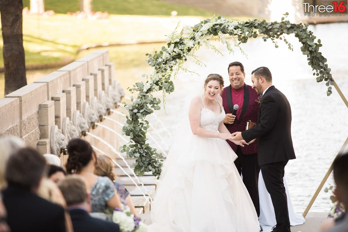 Weddings at Avenue of the arts_