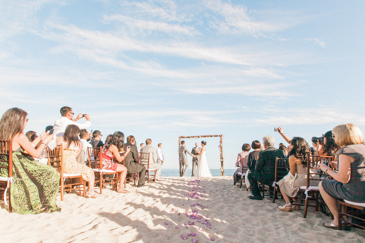 Los Cabos Beach Weddings