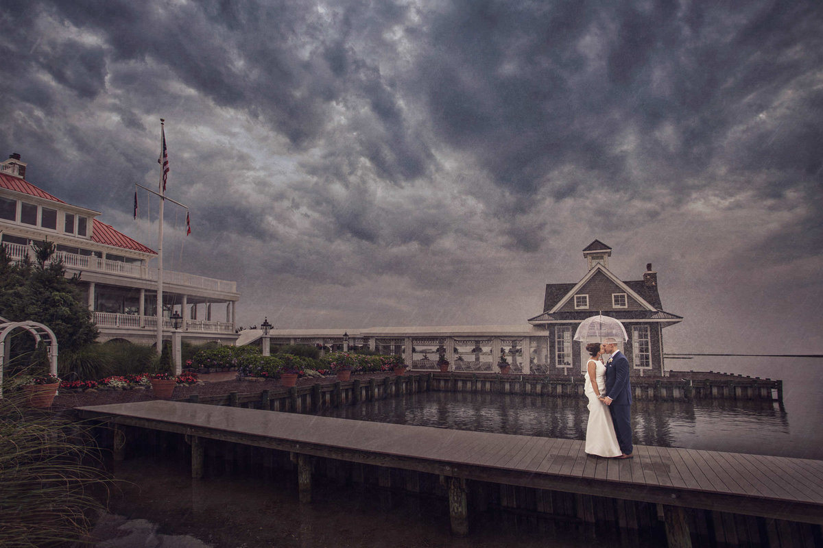 NJ Wedding Photographer Michael Romeo Creations Mallard Island