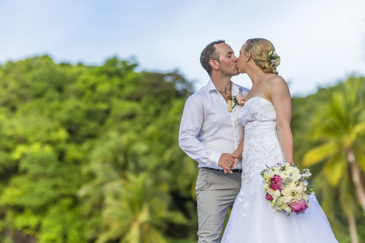 Koh Tao Wedding Thailand  | Forever Lovestruck | M&N_22