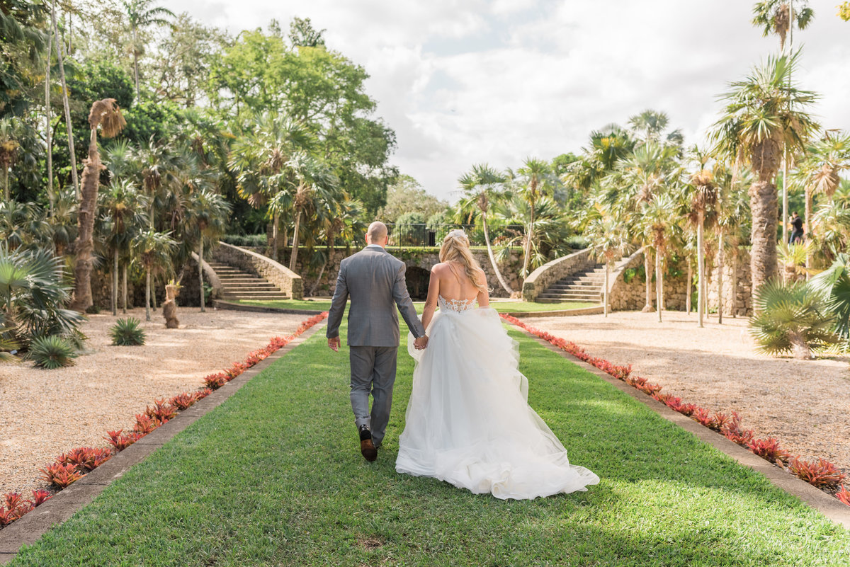 Wedding Pictures at Fairchild Botanical Gardens-2