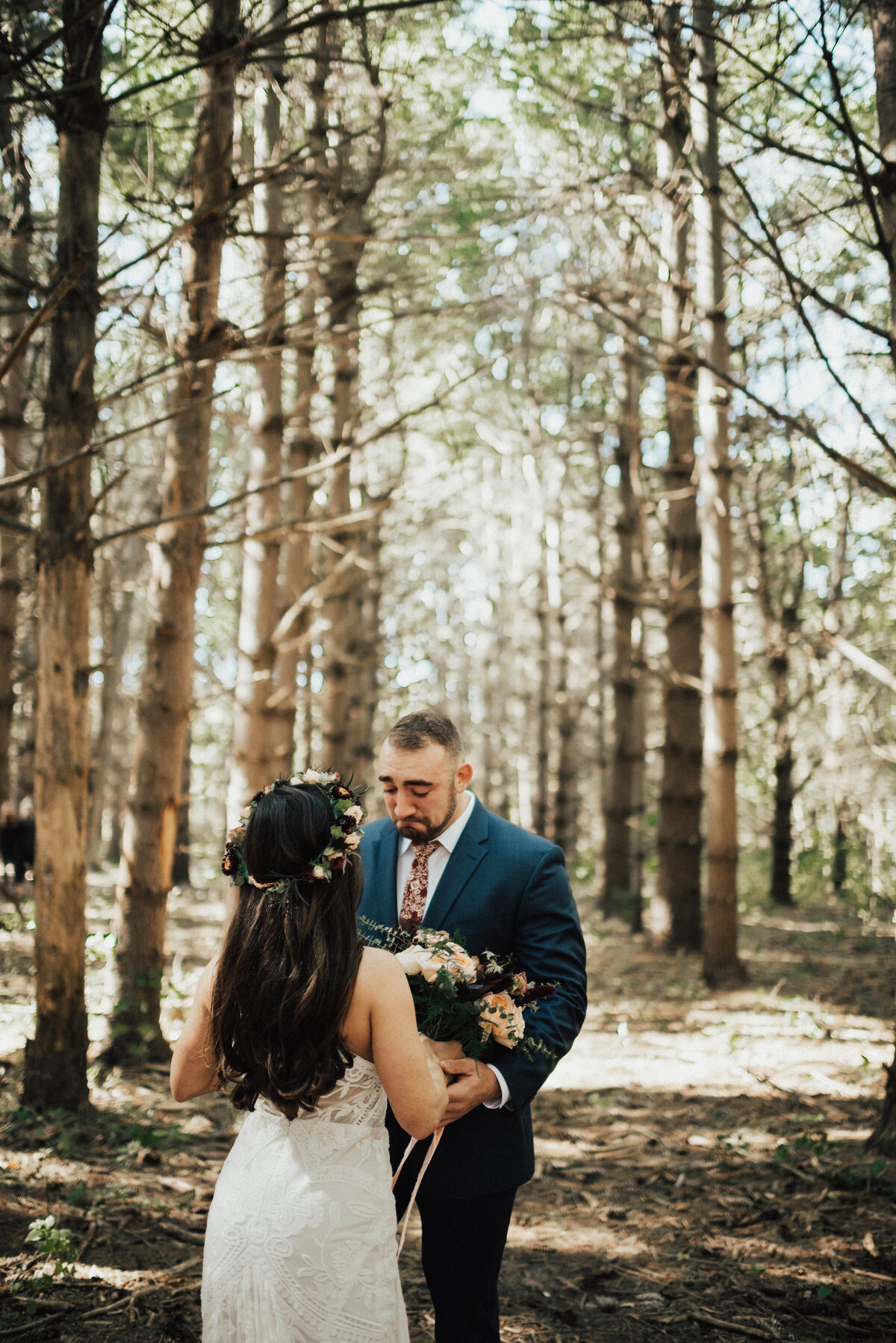 Bridal Path Weddings and Events | Mallory and Sam Wedding Gallery