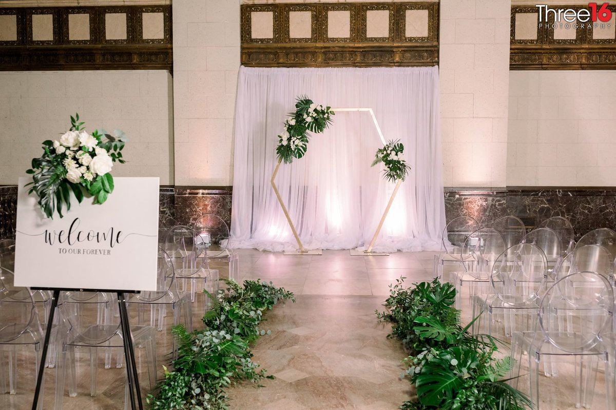 Los Angeles Weddings at Majestic in Downtown_