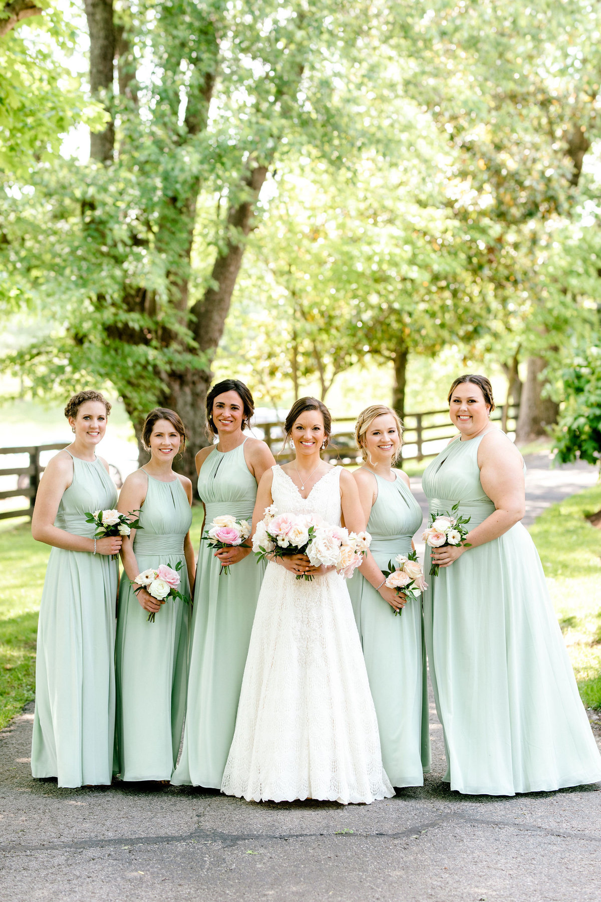 Warrenwood Manor - Kentucky Wedding Venue - Photo by Created with Grace Photography 00031