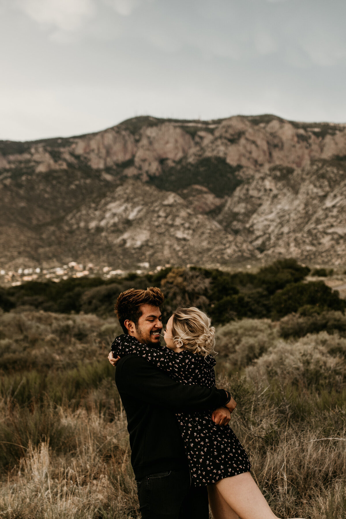 Sandia-Foothills-Engagement-Photography-Albuquerque-44