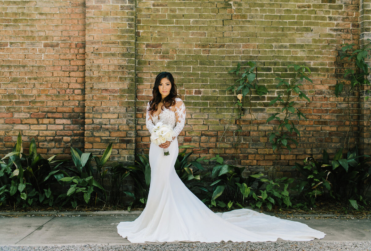 New Orleans Wedding Planner 5