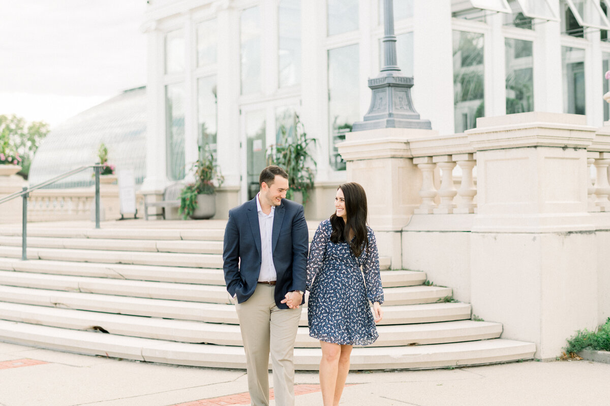 Minnesota engagement photos, Minnesota wedding photographer, Minneapolis engagement photos, Minneapolis wedding photographer, Como Zoo Engagement Photos