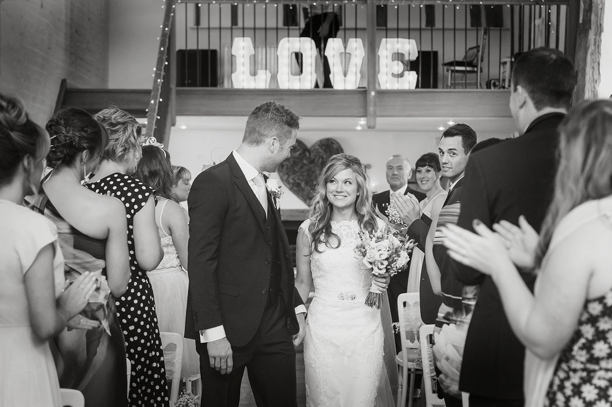 Dove Barn Weddings Big Fish Photography