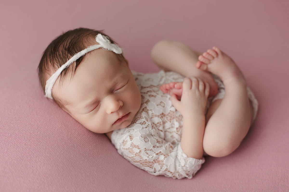 Studio for Newborn Photography