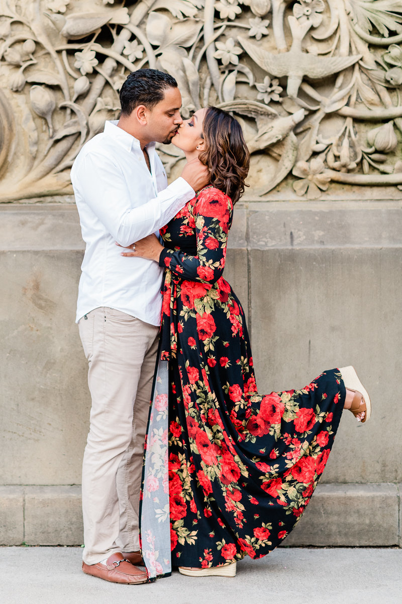 New York Engagement | Wedding Photographer | New York Wedding Photographer-3