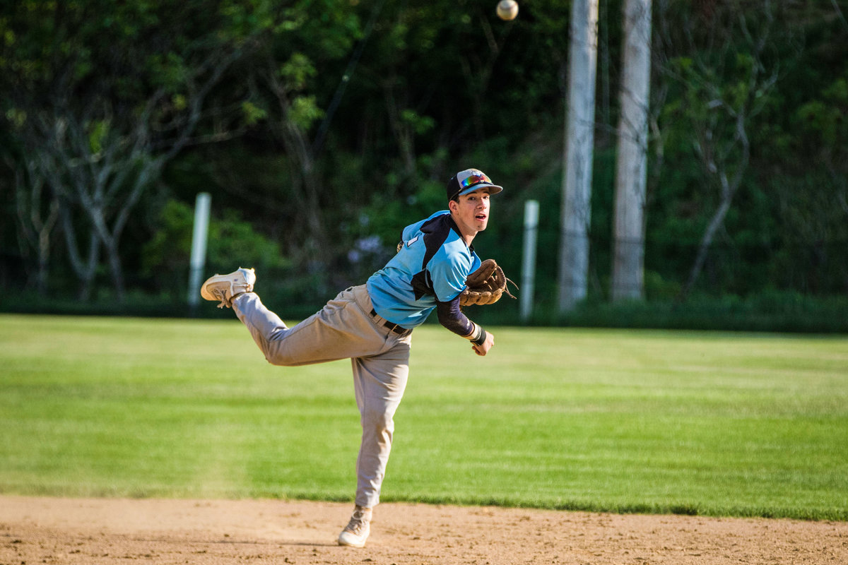 Hall-Potvin Photography Vermont Baseball Sports Photographer-14