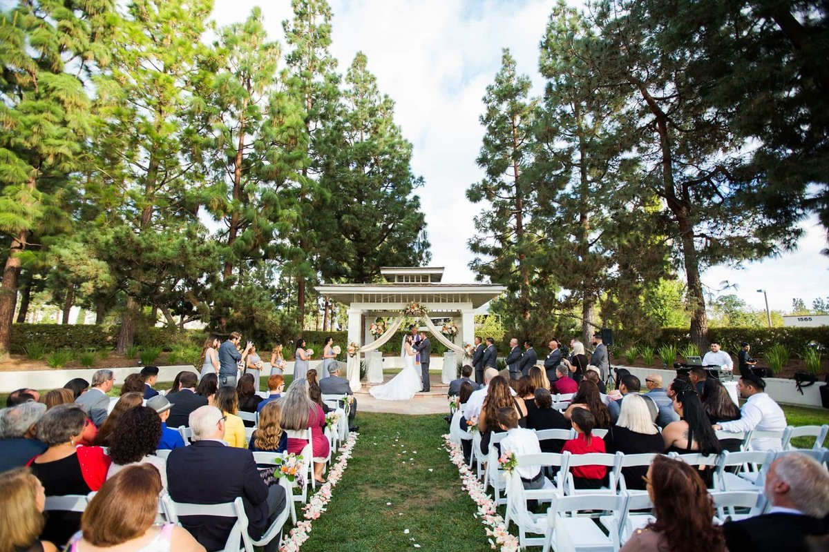 Costa Mesa Wedding Venues