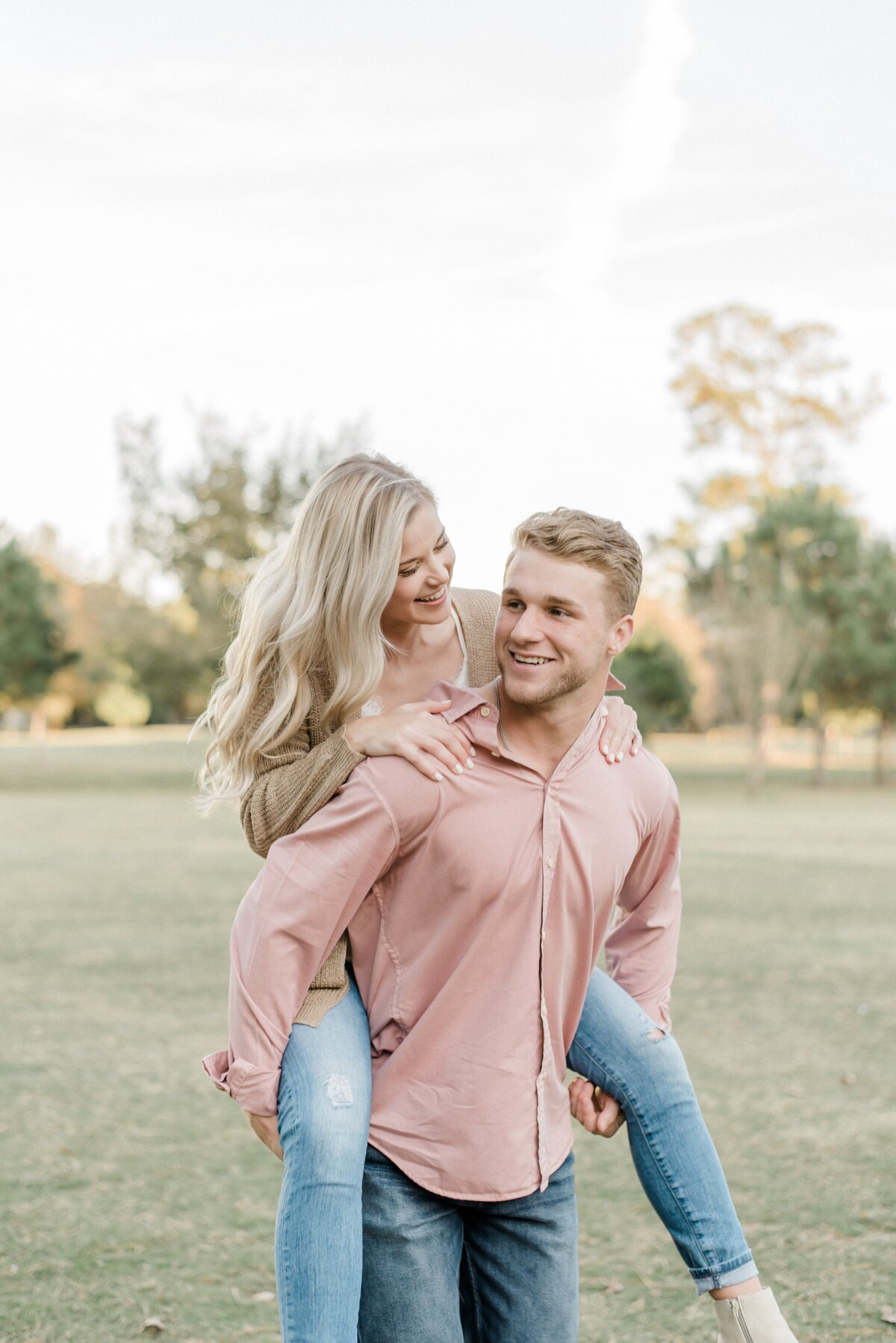 Engagement photographer Texas | Patti Darby Photography 1