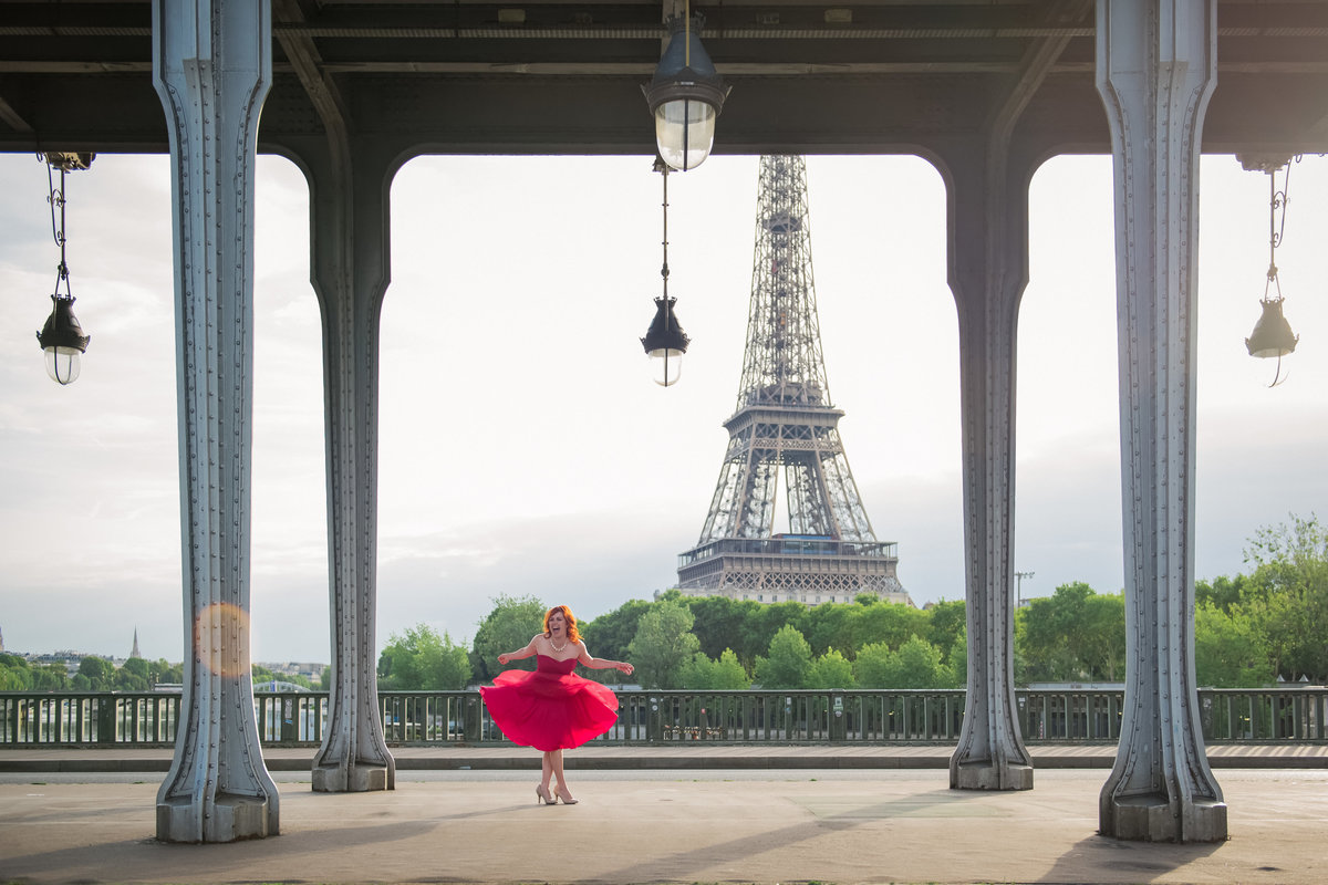Paris individual photoshoot at Eiffel Tower Aug 2017-2