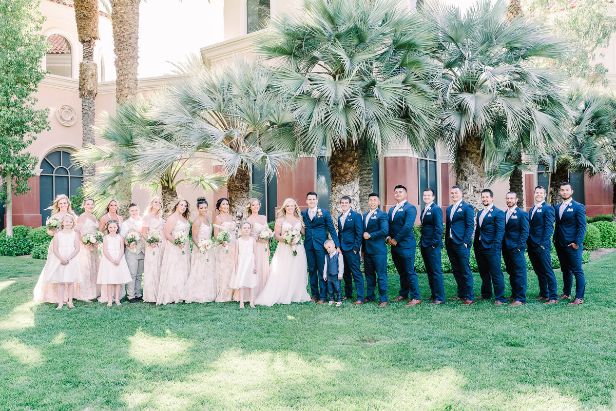 jw marriott las vegas wedding