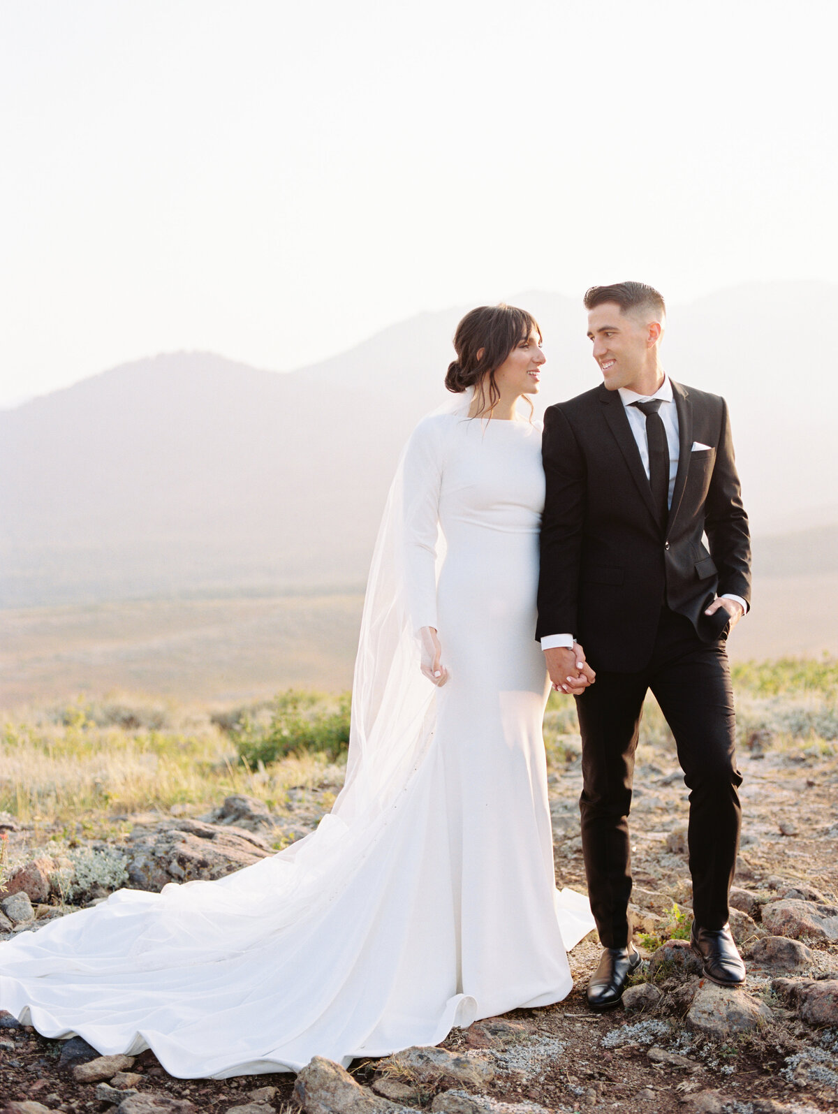 Kylie and Mitch Utah Bridal Session 40