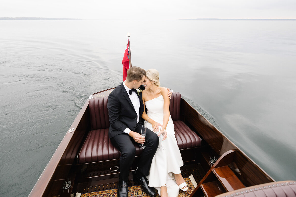 Grand-view-lodge-wooden-boat-minnesota-wedding-photographer-shane-long-photography-engaged