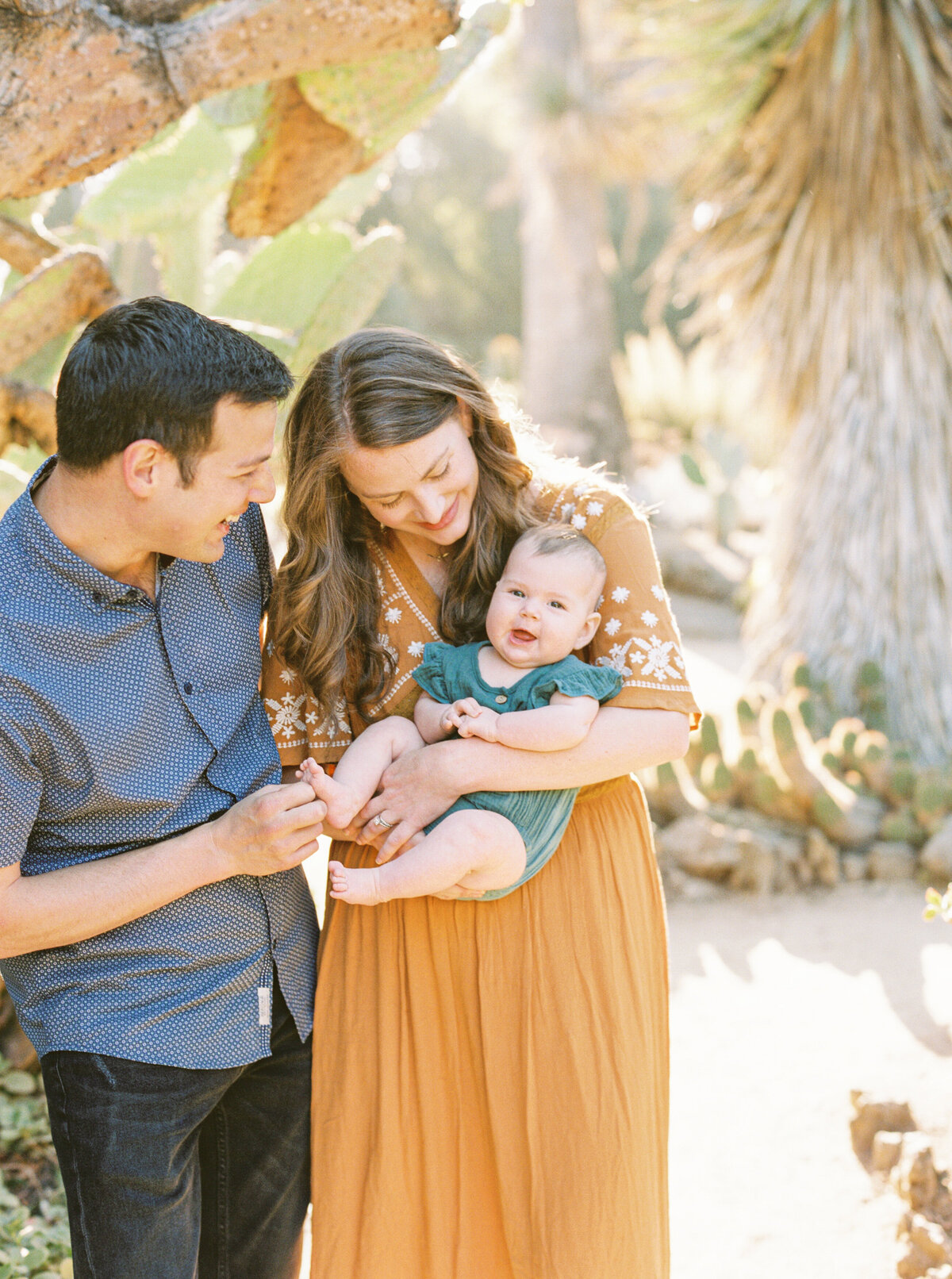 Olivia Marshall Photography- Cactus Desert Garden Family Photos-19