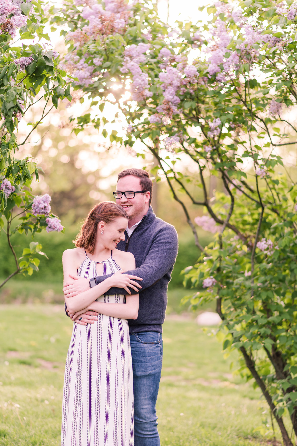 Tasha & Connor Indianapolis Couples Photographer Cait Potter Creative LLC-21