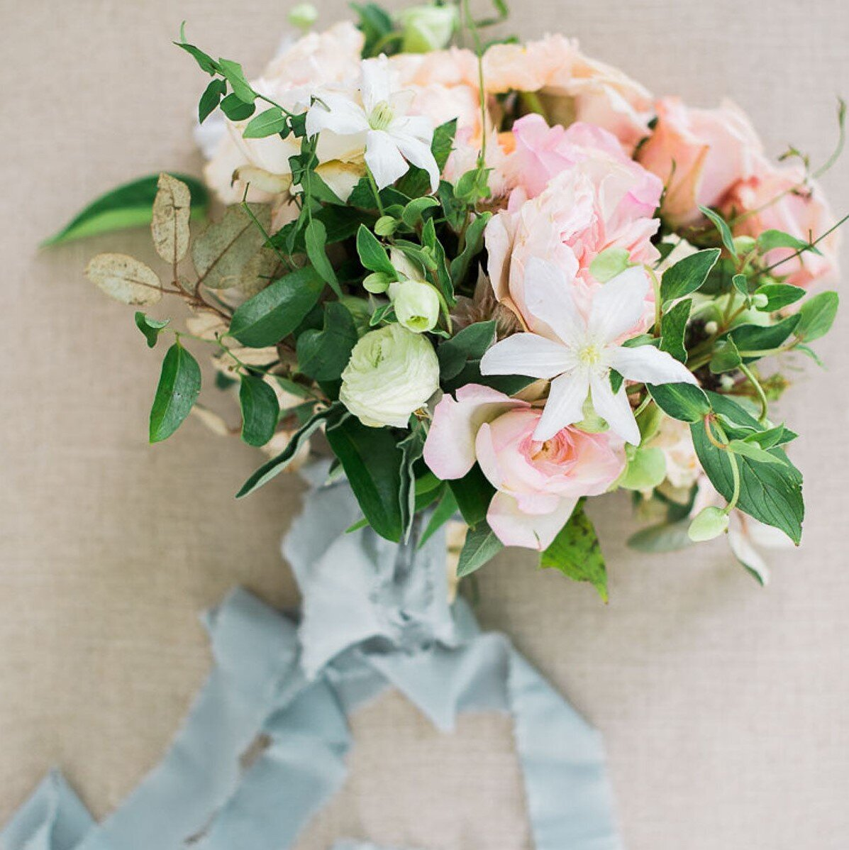 Lovely & Planned-Wedding Details-Bouquet-2
