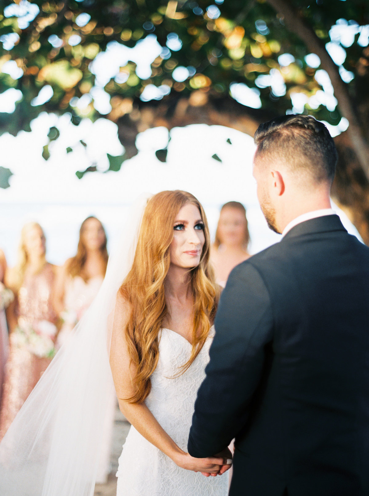 Dominican Republic Wedding - Mary Claire Photography-15