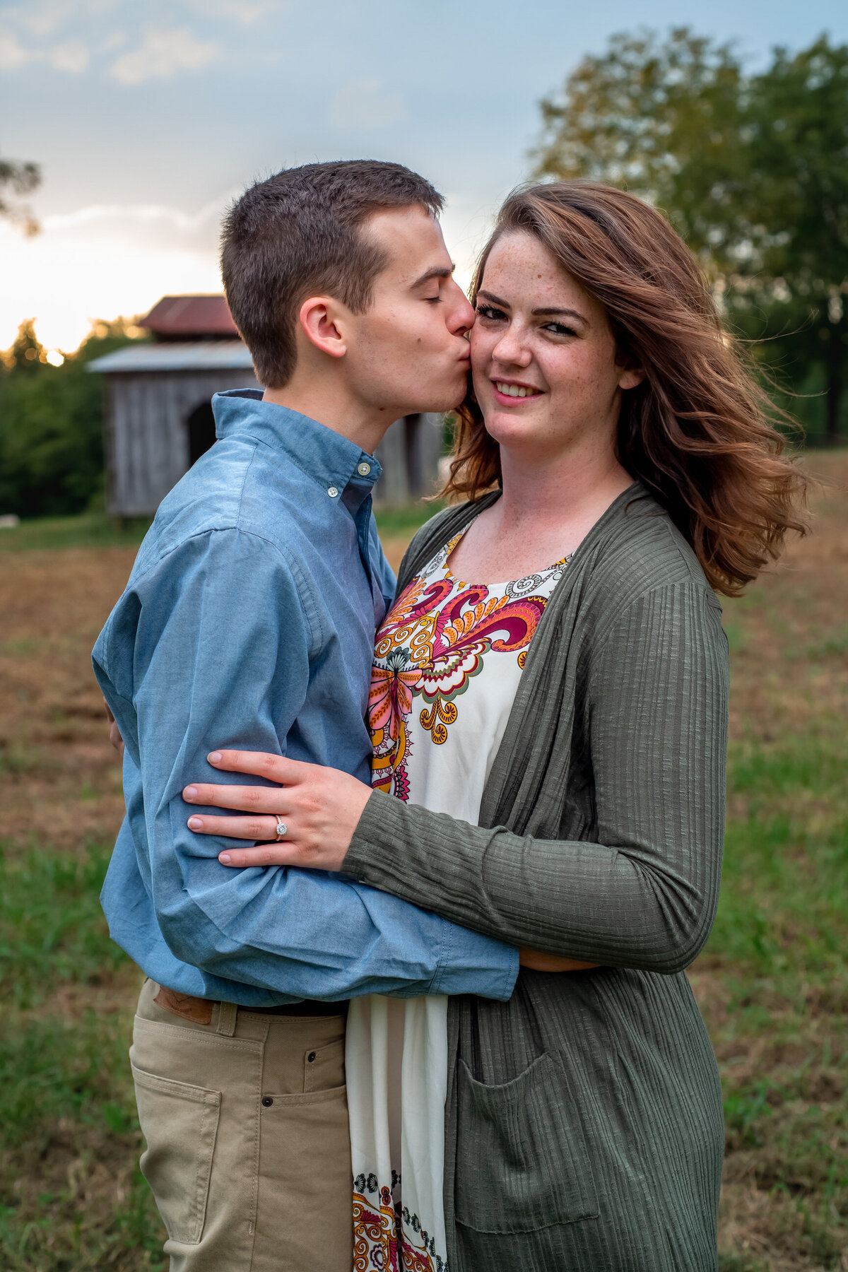 Mikayla + William Engagement (89)