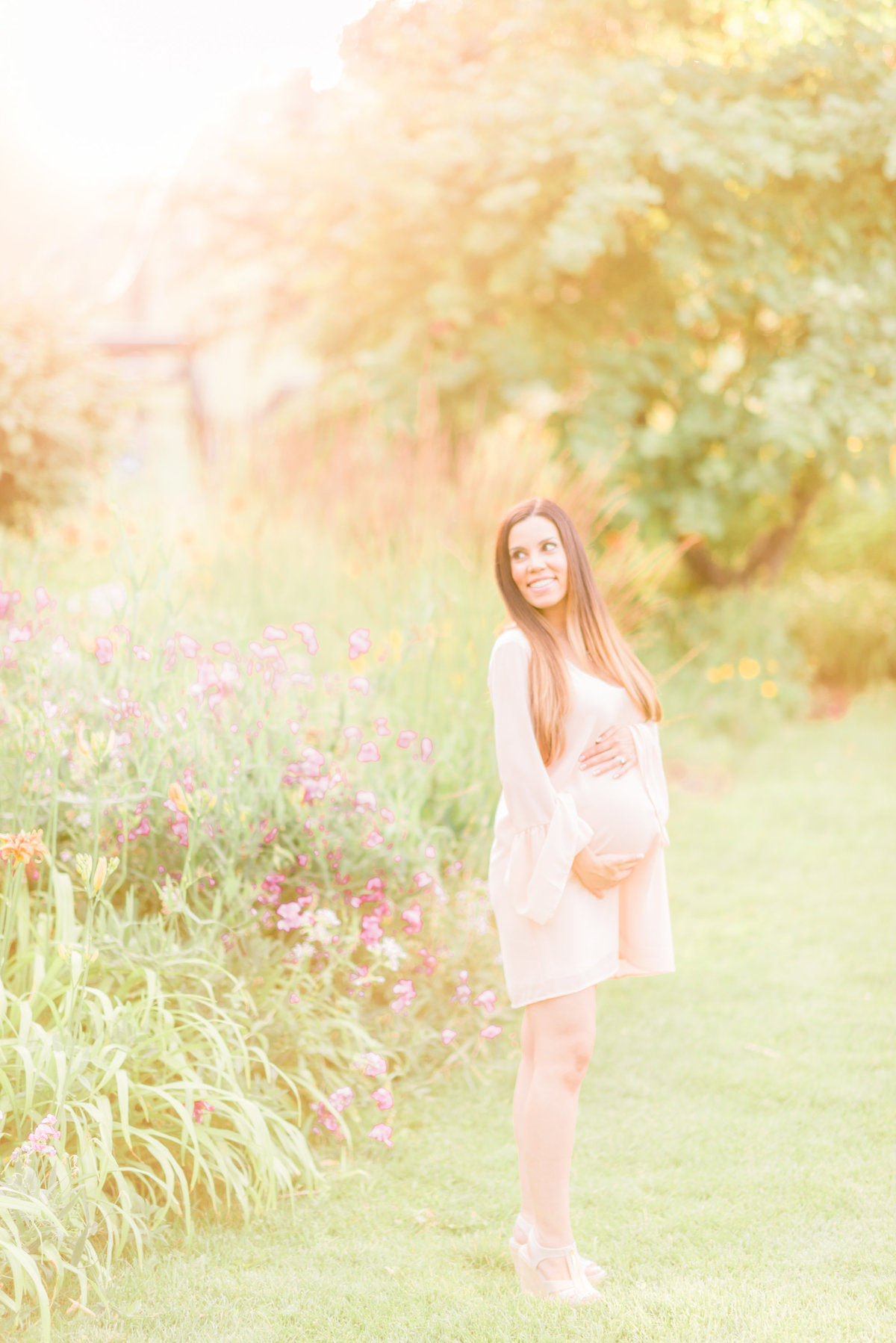 traverse city michigan maternity photographers
