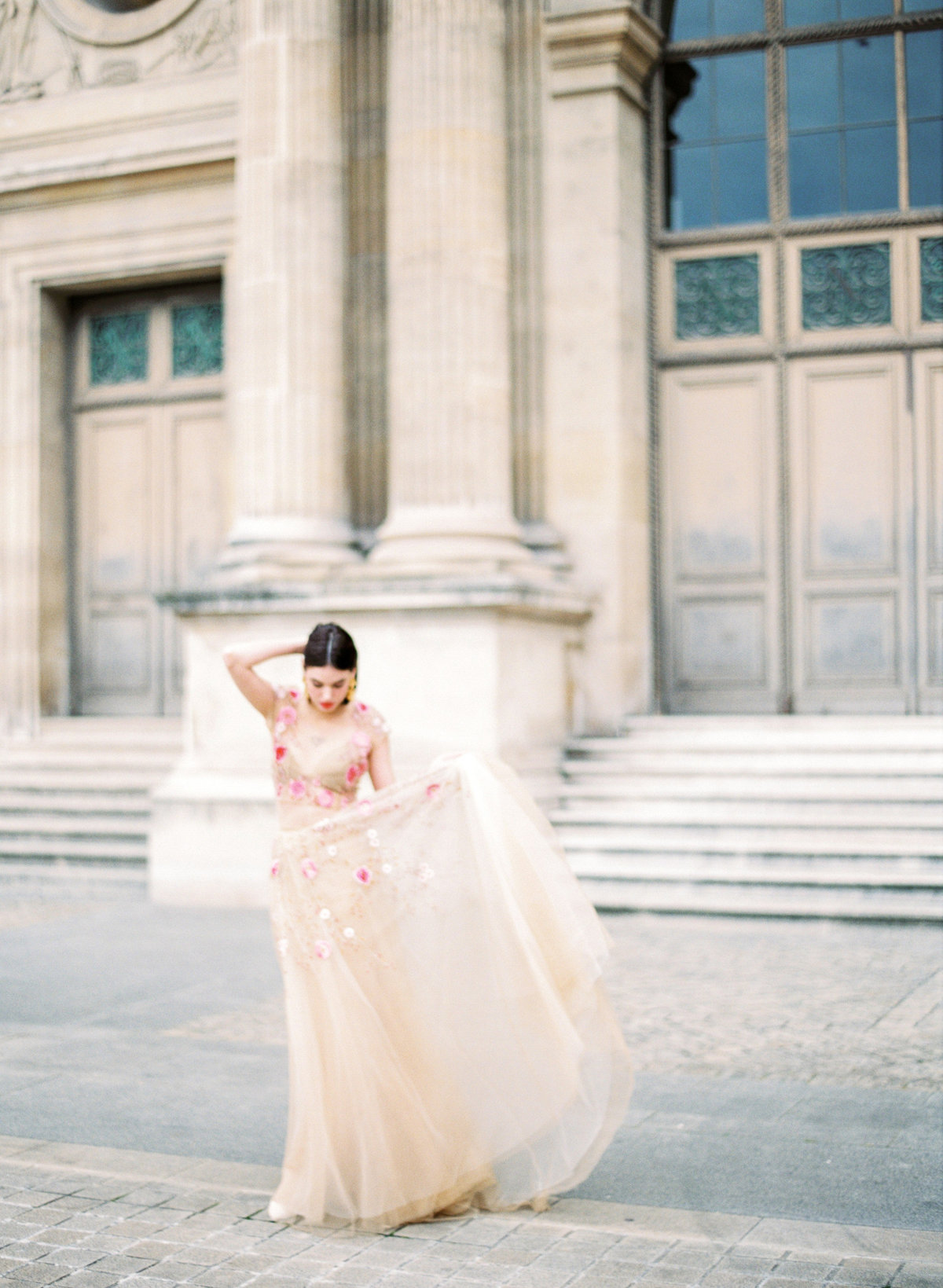 destination wedding photographer paris the lourve amelia soegijono 020