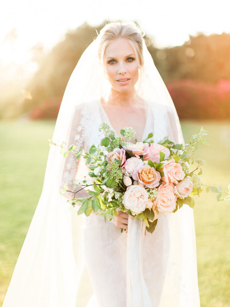 Rancho Valencia Wedding Editorial_The Ponces Photography_015