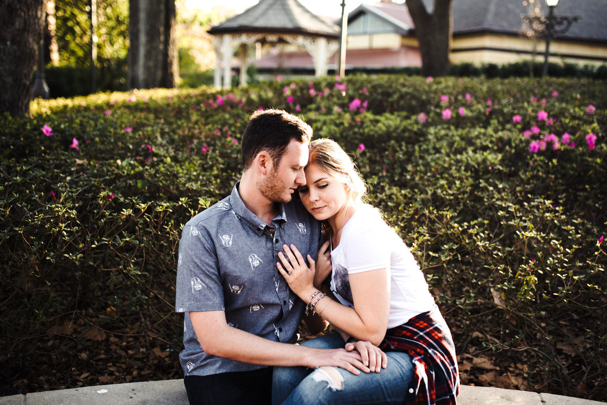 Ally & Brett's Disney Engagement Session (193 of 243)