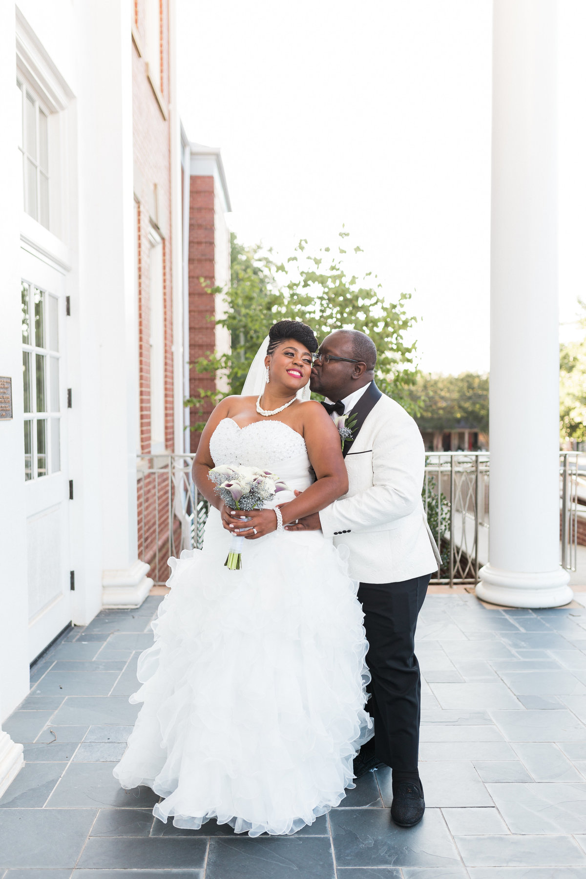 Cary NC wedding photographer
