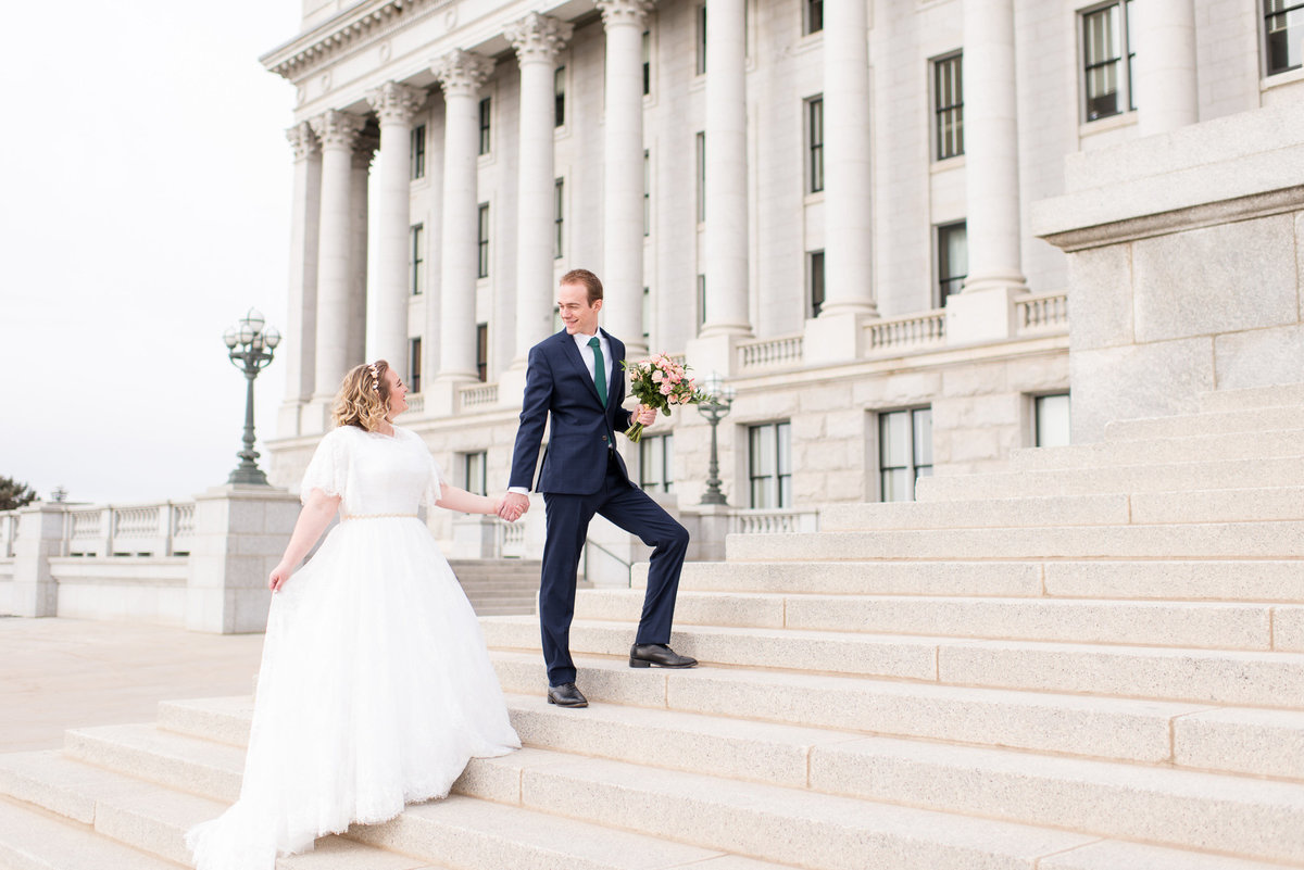 Winter Formals at the Utah State Capitol RE-3