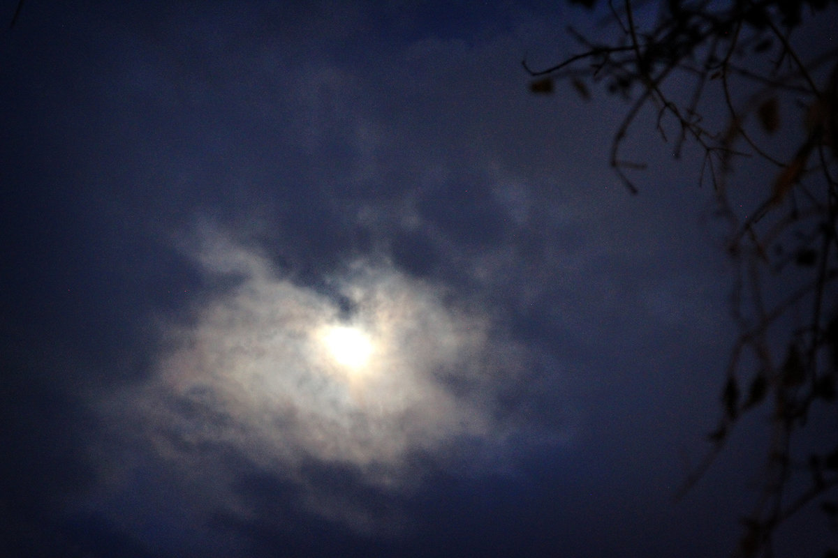 December Moon in Clouds 2 v2